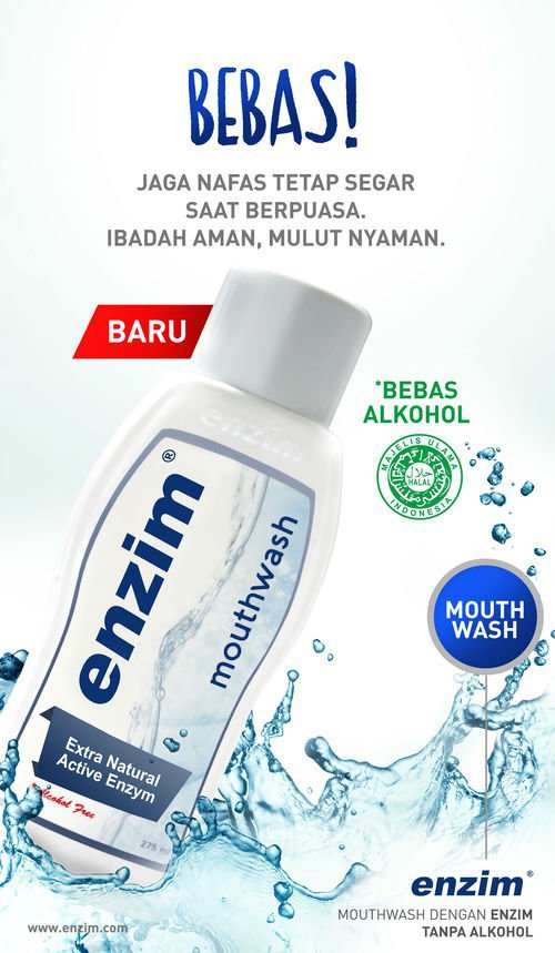 enzim product