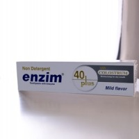 40 plus enzim product
