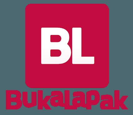 Logo Bukalapak png