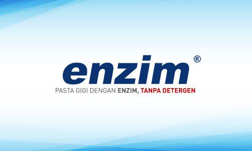 gambar enzim pasta gigi dengan enzim tanpa detergen